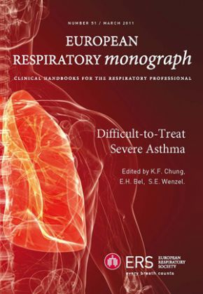 Difficult-To-Treat Severe Asthma